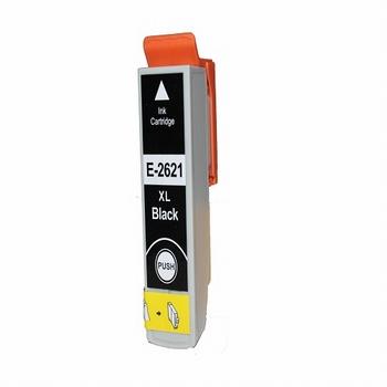 Inkmaster inktcartridge voor Epson 26XL BLACK  22ml
