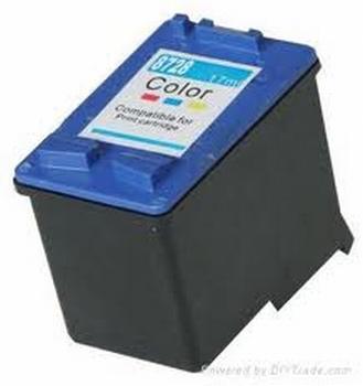 HP Inkt cartridge 28 (C8728A) kleur (huismerk)