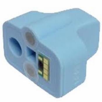 HP Inkt cartridge 363 (C8774E) licht cyaan (huismerk)