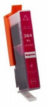 HP Inkt cartridge 364XL magenta 16ml met chip (huismerk)