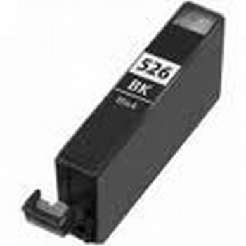 Canon Inkt cartridge CLI-526BK foto zwart met chip 11ml