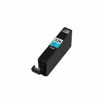 Canon Inkt cartridge CLI-526C cyaan met chip 11ml