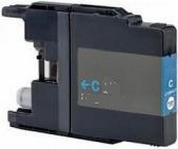 Inkmastershop cartridge LC-1240C 10ml