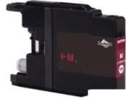 Inkmastershop cartridge LC-1240M 10ml