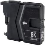 Brother Inkt cartridge LC-985BK XL zwart 17 ml(huismerk)