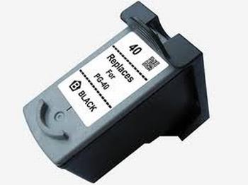 Canon Inkt cartridge PG-40 zwart (huismerk)