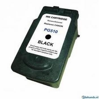 Canon Inkt cartridge PG-512 zwart (huismerk)  9