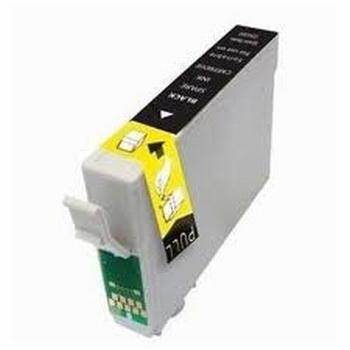 Epson Inkt cartridge T1291 zwart (huismerk) incl. chip 14ml