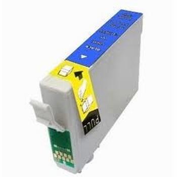 Epson Inkt cartridge T1292 cyaan (huismerk) incl. chip