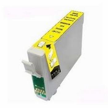 Epson Inkt cartridge T1294 geel (huismerk) incl. chip 14ml