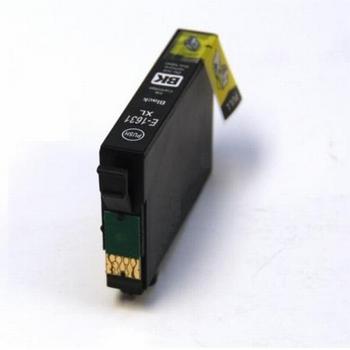 Inkmaster inkcartridge Epson 16XL (T1631)Zwart 18ml