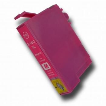 Inkmaster inkcartridge Epson 16XL(T1633)Magenta 16ml  16