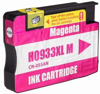 HP 933XL INKT MAGENTA #CN055AE 16ml  16ml