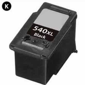 Canon inkt cartridge voor PG-540BK XL