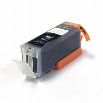 Canon PGI-570PGBK XL inktcartridge  zwart Huismerk 27,50 ml