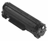 Canon Toner cartridge 728 zwart (huismerk)
