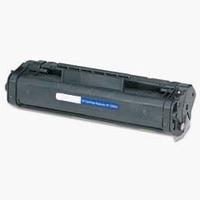 HP Toner cartridge 06A (C3906A)/EP-A zwart (huismerk)