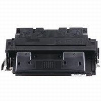 HP Toner cartridge 27X (C4127X)/EP-52 zwart hoge capaciteit