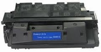 HP Toner cartridge C8061A zwart (huismerk)