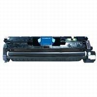 HP Toner cartridge C9700A zwart (huismerk)
