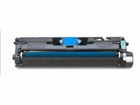 HP Toner cartridge C9701A cyaan (huismerk)
