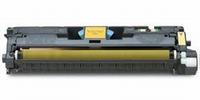 HP Toner cartridge C9702A geel (huismerk)
