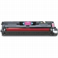 HP Toner cartridge C9703A magenta (huismerk)