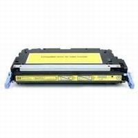 HP Toner cartridge C9722A geel (huismerk)