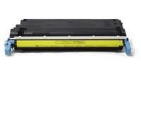 HP Toner cartridge C9732A geel (huismerk)