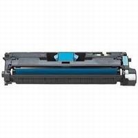 HP Toner cartridge CB401A cyaan (huismerk)