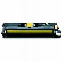 HP Toner cartridge CB402A geel (huismerk)