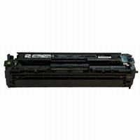 HP Toner cartridge CB540A zwart (huismerk)