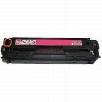 HP Toner cartridge CB543A magenta (huismerk)