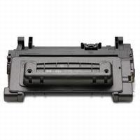 HP Toner cartridge CC364A zwart (huismerk)
