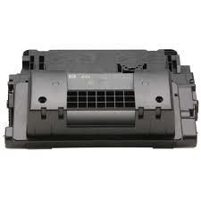 HP Toner cartridge CC364X zwart hoge capaciteit (huismerk)