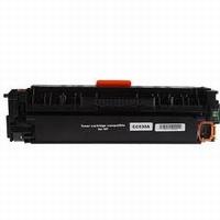 HP Toner cartridge CC530A zwart (huismerk)