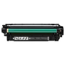 HP Toner cartridge CE250A / CE250X zwart hoge capaciteit (hu  10500