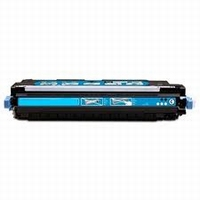 HP Toner cartridge CE261A cyaan (huismerk)