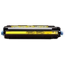HP Toner cartridge CE262A geel (huismerk)