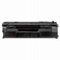 HP Toner cartridge 78A (CE278A) zwart (huismerk)
