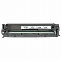 HP Toner cartridge 128A (CE320A) zwart (huismerk)