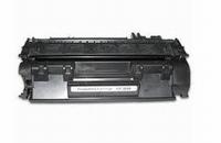 HP Toner cartridge CE505X zwart hoge capaciteit (huismerk)
