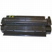 HP Toner cartridge 13X (Q2613X) zwart hoge capaciteit (huism