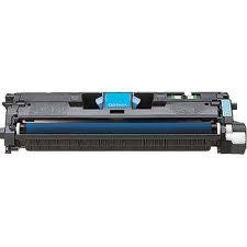 HP Toner cartridge Q3961A/Canon 701C cyaan (huismerk)