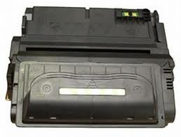 HP Toner cartridge 38A (Q1338A)/39A (Q1339A) / 42X (Q5942X)