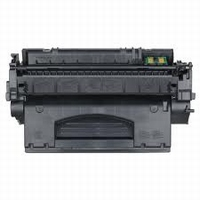 HP Toner cartridge 49X (Q5949X) zwart hoge capaciteit (huism