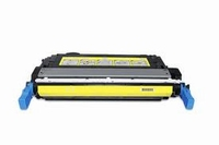 HP Toner cartridge Q5952A geel (huismerk)