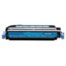 HP Toner cartridge Q6461A cyaan (huismerk)
