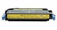HP Toner cartridge Q6462A geel (huismerk)