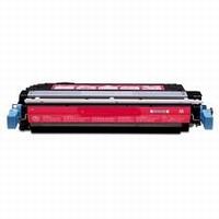HP Toner cartridge Q6463A magenta (huismerk)
